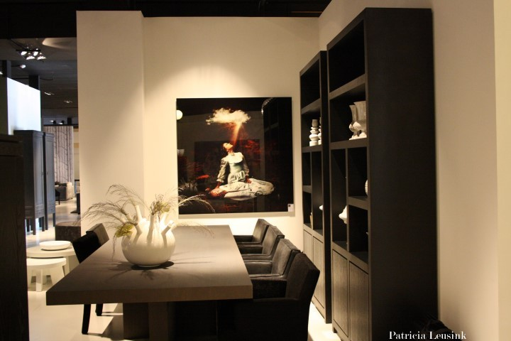Verkoopstyling, Styling Consult, Patricia Leusink